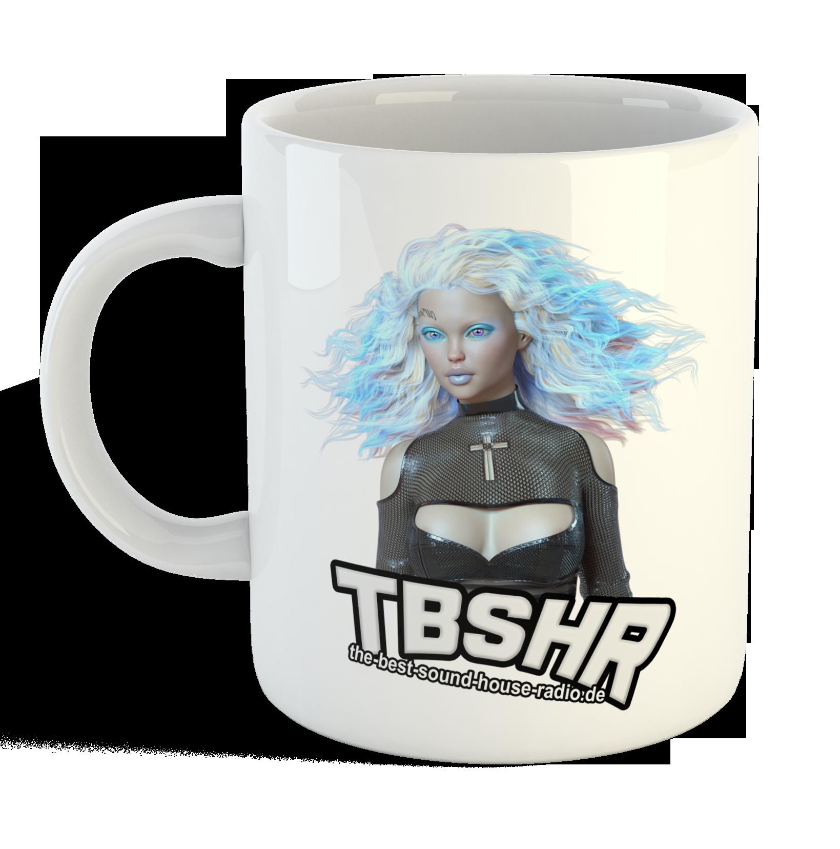 Mobile TBSHR